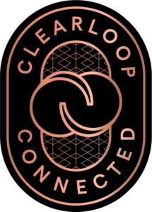 Clearloop Connected Certificate
